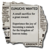 Eunuchs Wanted