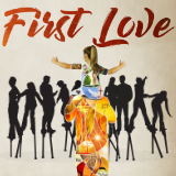 First Love – Book 5 – Now Released!